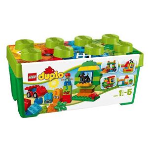 LEGO DUPLO, Uniwersalny zestaw klocków, 10572