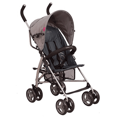 Coto Baby, Rhytm, wózek spacerowy, szary