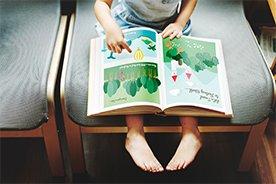 Bajki dla dzieci - 10 wyjątkowych tytułów do czytania na dobranoc i nie tylko
