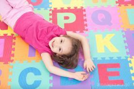 Co zamiast dywanu do dziecięcego pokoju? Wybieramy maty