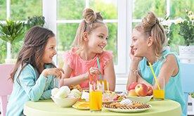 Pomysł na dzień dziecka - jak ciekawie go spędzić?