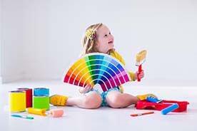 Metamorfoza pokoju dziecięcego - jak urządzić pokój dla dziecka