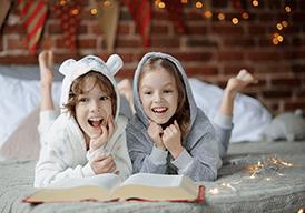 Jednoczęściowa piżamka dla dziecka