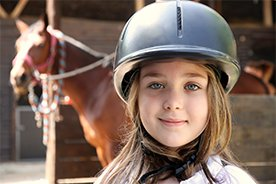 Konie, koniki, Kucyki Pony, czyli zabawki dla najmłodszych miłośników koni i jeździectwa