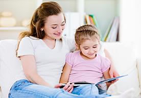 Najciekawsze bajki na dobranoc do czytania dzieciom – przegląd propozycji