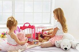 Najlepsze prezenty dla dziewczynki – 10 sprawdzonych pomysłów
