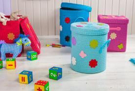 Organizery zabawek – czyli jak uporządkować zabawki dziecka?