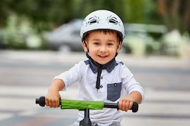Rowerek dziecięcy - wybieramy najlepszy model