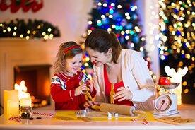Zabawy świąteczne z dziećmi – 5 sprawdzonych pomysłów