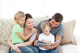 Jak zrobić album rodzinny z dzieckiem