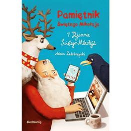 Pamiętnik Świętego Mikołaja. 7 tajemnic Świętego Mikołaja
