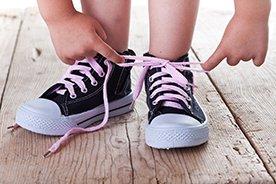 Buty sportowe dla dzieci - ranking TOP 8 produktów