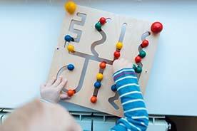 Nauka przez zabawę – najciekawsze gry edukacyjne dla dzieci