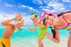 Kolonie i obozy dla dzieci - samodzielne wakacje dziecka