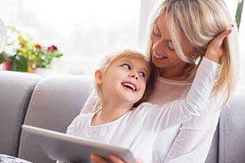 Nowoczesny rodzic na miarę XXI wieku – nowoczesne macierzyństwo