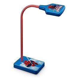 Spider-Man, lampka biurkowa LED