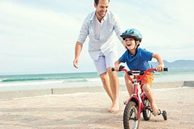 Dziecko i sport - czas na wiosenną aktywność!