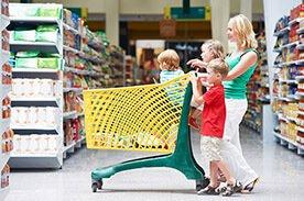 Jak sprawić, aby wspólne zakupy z dzieckiem były przyjemnością?