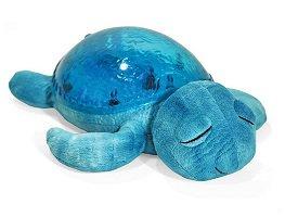 Cloud B, Tranquil Turtle Aqua, żółw podwodny, lampka