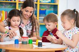 Wyprawka do przedszkola - kompletujemy wyprawkę przedszkolaka Wyprawka do przedszkola - kompletujemy wyprawkę przedszkolaka