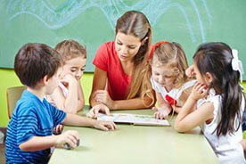 Wysyłamy dziecko do przedszkola - jak wybrać dobre przedszkole dla dziecka?