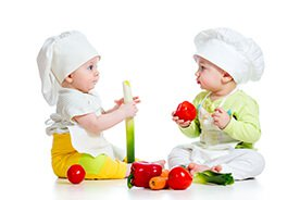 Co na odporność, czyli zdrowa dieta wspomagająca zdrowie dzieci