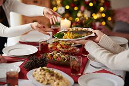 Czy dzieci mogą jeść grzyby, ryby i inne dania pojawiające się na wigilijnym stole?