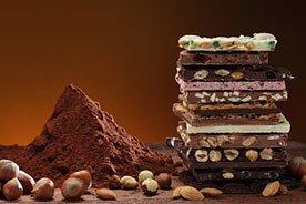 Czy warto dawać dzieciom czekoladę? Jaka czekolada jest najzdrowsza?