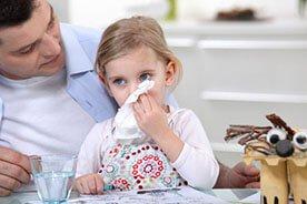 Alergie pokarmowe u dzieci - sposoby na uciążliwe dolegliwości