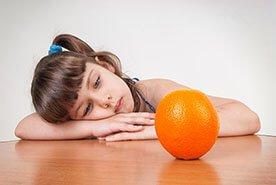 Alergia i nietolerancja pokarmowa u dzieci