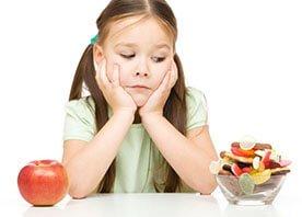 Dieta dla dzieci – jakie posiłki podawać najmłodszym