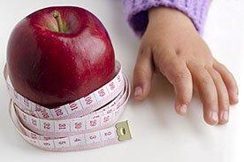 Nadwaga u dzieci - co robić, gdy dziecko tyje?