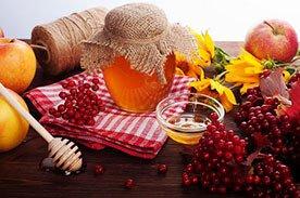 Naturalne suplementy na jesień - sposoby na odporność