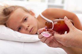 Przeziębienie u dziecka - sposoby na przeziębienie