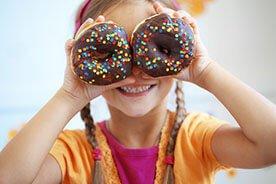 Wpływ diety na zachowanie dzieci - szkodliwe substancje w żywności