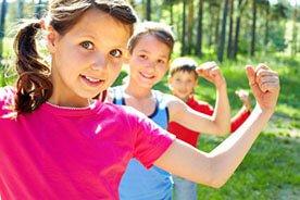 Jak wzmocnić odporność dziecka - naturalne sposoby na wzmocnienie organizmu