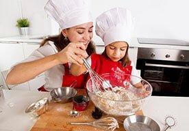 8 zasad zdrowego odżywiania dzieci