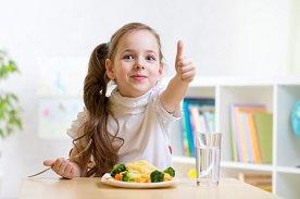 Żelazo w diecie dziecka. Gdzie szukać jego źródeł?